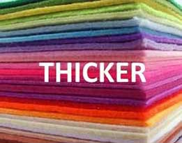 thick-felt