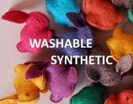 washable-synthetic