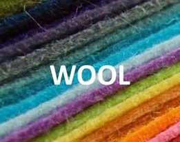 wool-felt